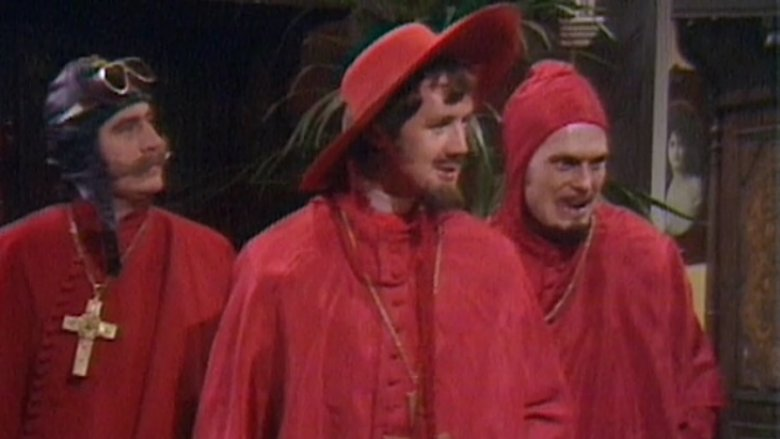 Has the Spanish Inquisition Returned with Red Flag Laws?