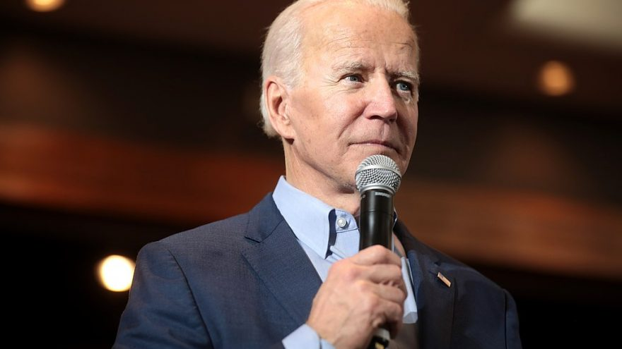 Biden Makes Bold Claim About Guns in America