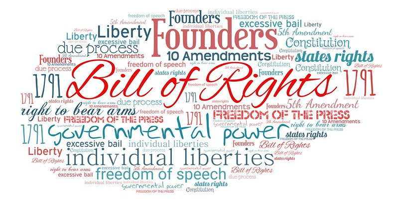 Covid-19 Being Used To Suppress Bill of Rights