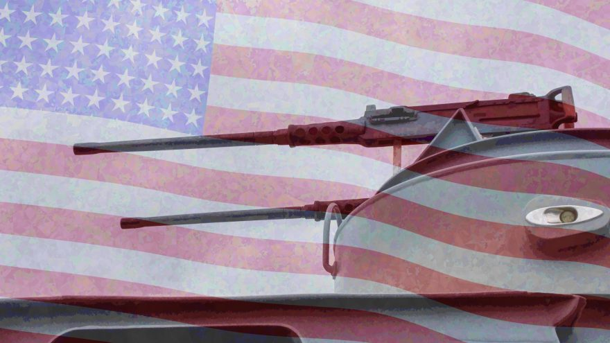 10 American Made Guns And Gear Companies To Buy American