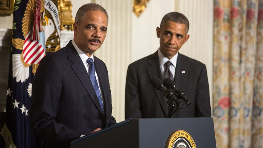 Mexico Wants Apology for Obama's Fast and Furious Gun Scheme
