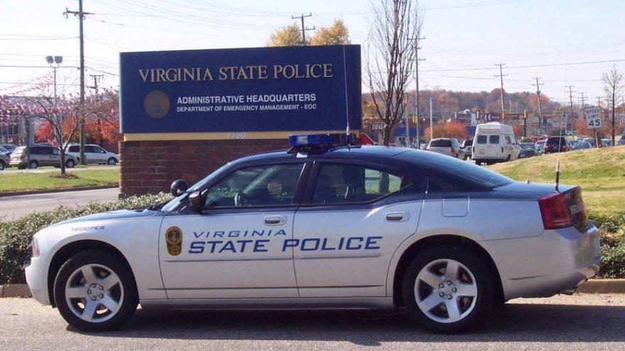 VA Dems: Assault on an Officer Should Not be a Felony