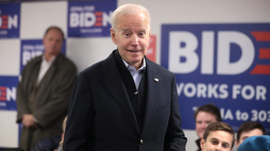 Biden to Make Immediate Big, Bold Executive Action on Guns