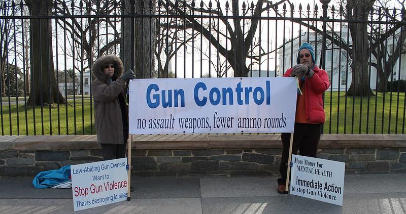 Anti-Gun Groups Launch 'Pro-Gun' Groups to Siphon Off NRA Funding
