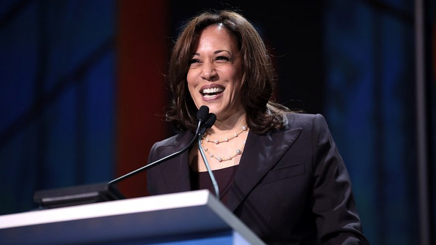 Kamala Harris Doubles Down in Tweet