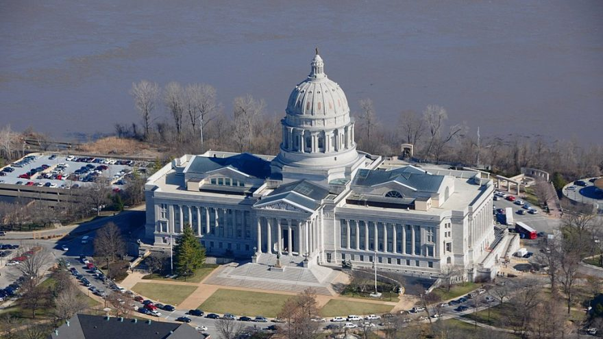 MO Officials Fire Back at Federal Government Over 2nd Amendment Rights