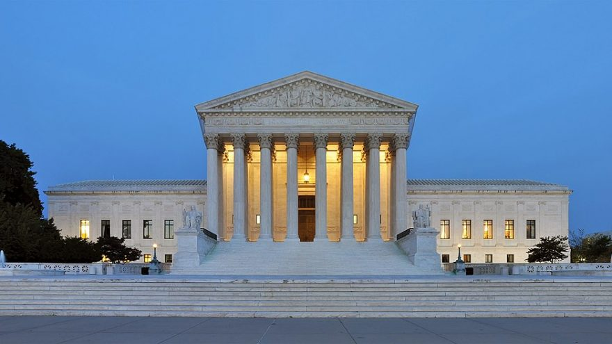 Supreme Court to Hear Case With Potential to Overturn New York Law