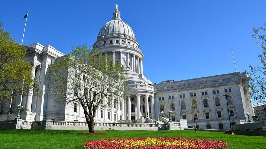 Wisconsin Legislature Passes Second Amendment Sanctuary Bill