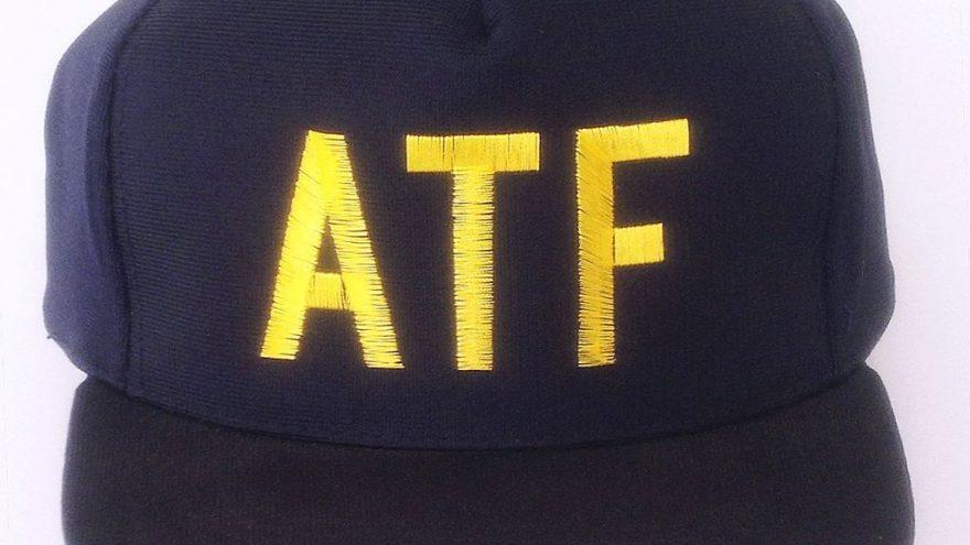 Biden's ATF Nominee Still On Thin Ice